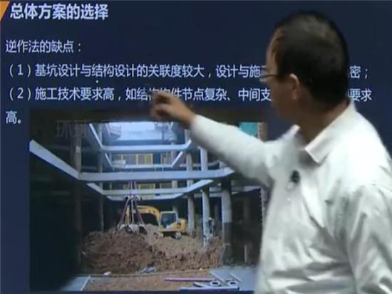 建筑安全员视频教材线上授课